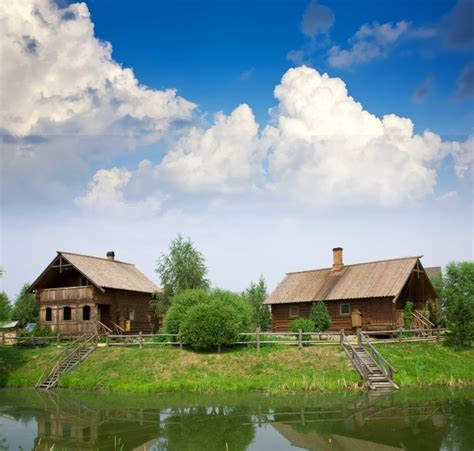 Verano desde el paisaje rural | Descargar Fotos gratis