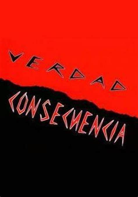 Verdad consecuencia (Serie de TV) (1996) - FilmAffinity