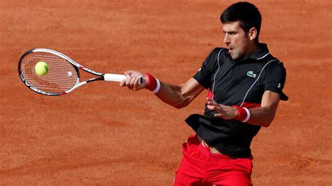 Verdasco   Djokovic en directo online: Roland Garros 2018 ...