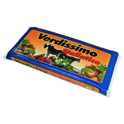 VERDISSIMO - Stallatico - Fertil