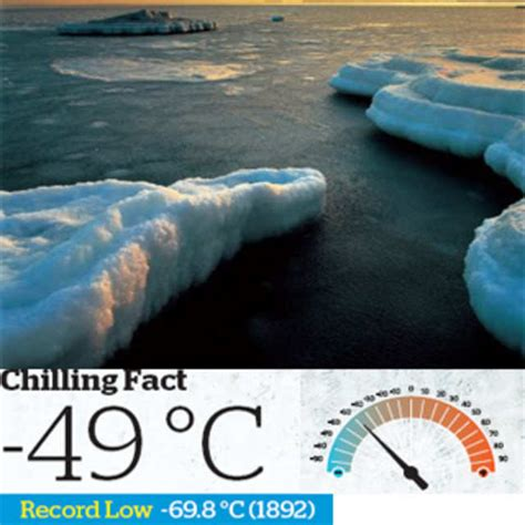 Verkhoyansk, Russia   The coldest inhabited places in the ...
