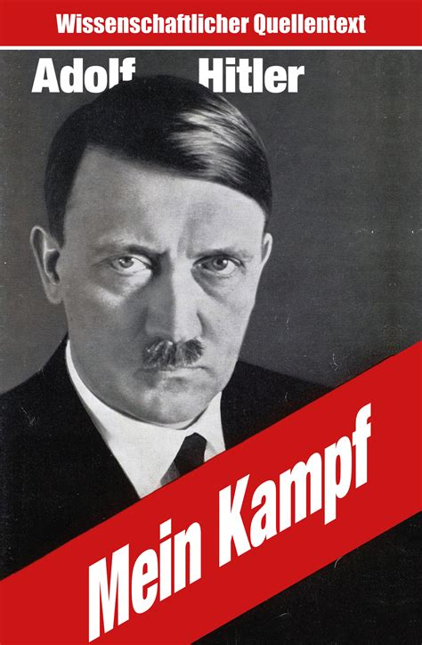 Verlag Der Schelm   Hitler, Adolf: Mein Kampf