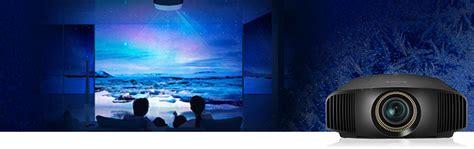 Verlo es creerlo: el auténtico Home Cinema 4K está más ...
