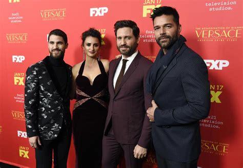 Versace, la serie arriva in Italia: Ricky Martin e ...