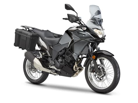 Versys-X 300 Adventure MY 2017 - Kawasaki Europe