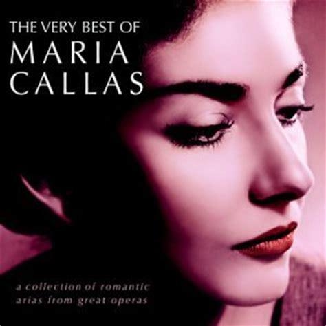 Very Best of Maria Callas: Maria Callas: Amazon.fr: Musique