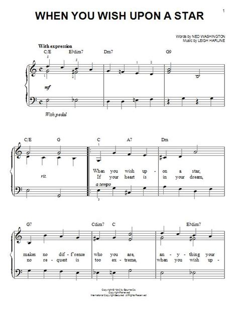 Very Easy Popular Piano Sheet Music - 1000 images about ...