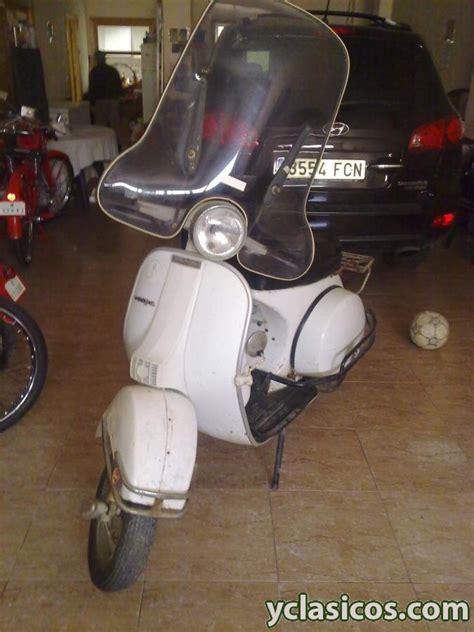 VESPA 150 En venta   Portal compra venta vehículos clásicos
