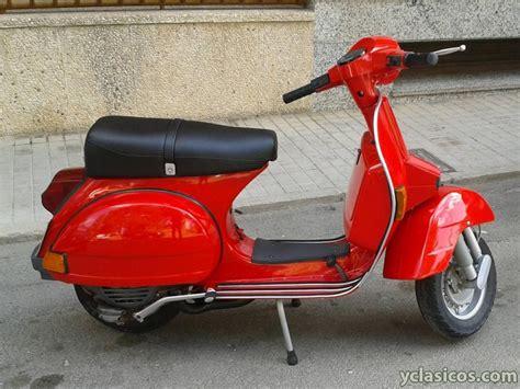 VESPA 200 iris En venta   Portal compra venta vehículos ...
