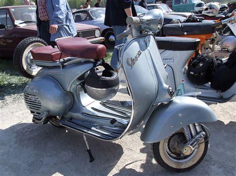 Vespa (motocicletas) - Wikipedia, la enciclopedia libre