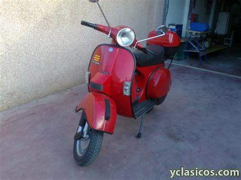 VESPA PX 200 IRIS En venta   Portal compra venta vehículos ...