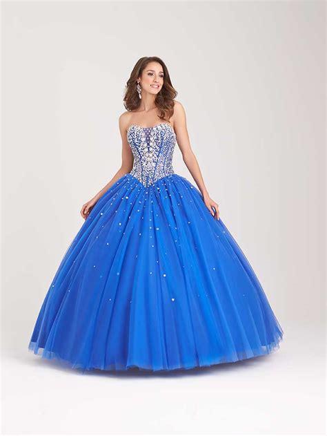 Vestido de 15 Años Q505 - Maribel Arango Novias
