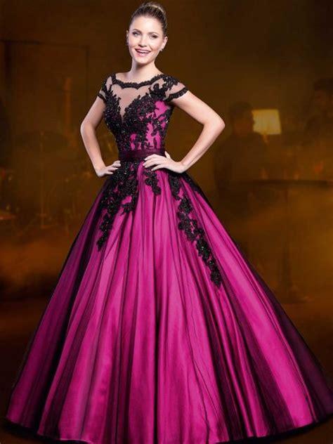 Vestido de 15 anos Rosa: Conheça 50 modelos para você ...