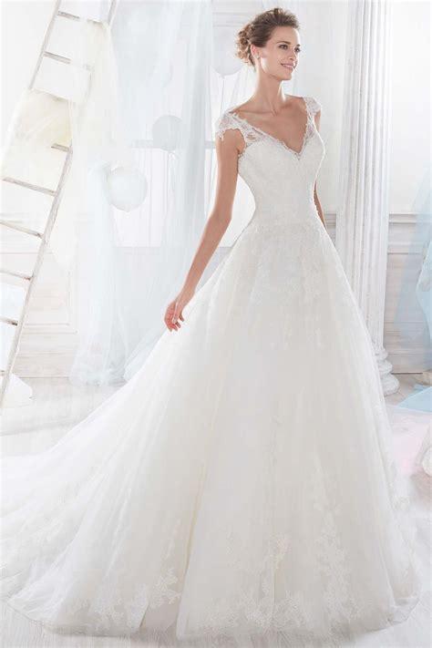 Vestido de Novia de Nicole   NIAB18104