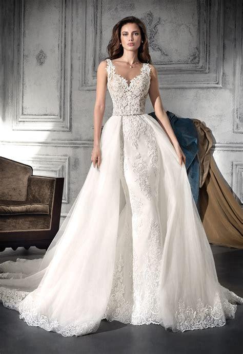 Vestido de novia Demetrios Modelo 752   Eva Novias