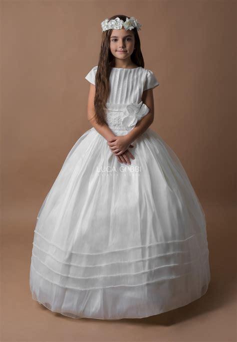 Vestido de Primera Comunión C24