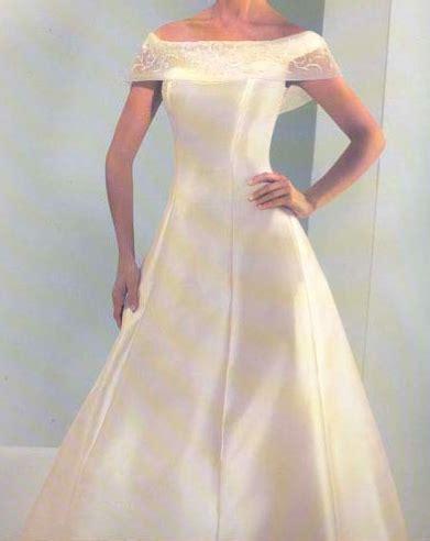 vestido novia outlet barco