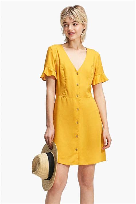 Vestidos baratos para el verano 2018: Zara, Mango ...