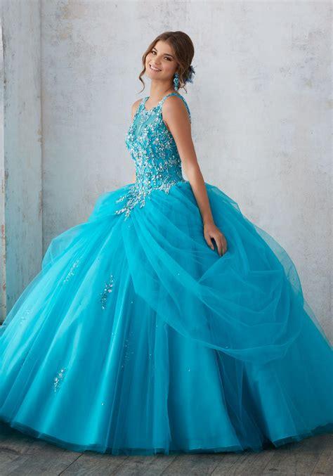 vestidos de 15 anos 2017 (5) - Ideas para Fiestas de ...