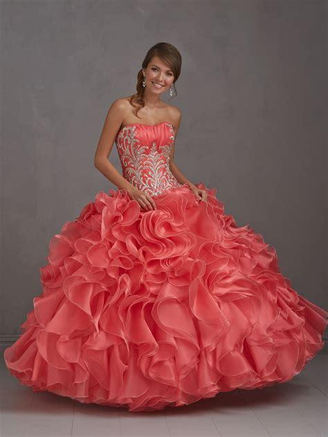 Vestidos de 15 Años: Los mejores vestidos para fiesta 2016 ...