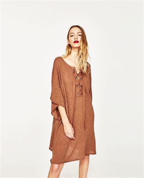 vestidos-de-fiesta-2018-vestido-ancho-zara – Vestidos 2018