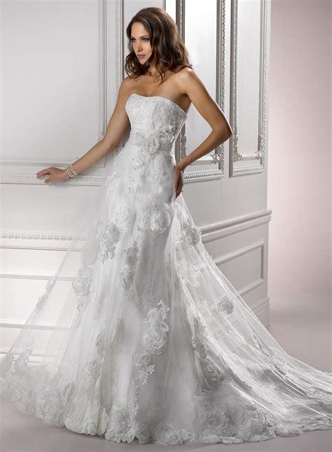 Vestidos de fiesta: Las mejores fotos de vestidos de novia ...