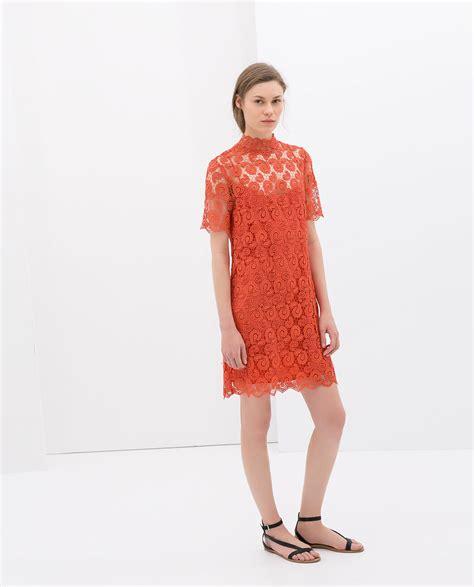 vestidos de fiesta Zara 201471