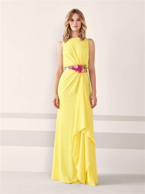 Vestidos de invitada de boda para Verano 2018 - Tendenzias.com