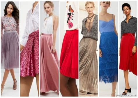 Vestidos de moda 2018 / 2019 - Argentina