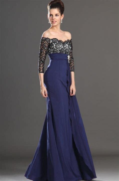 Vestidos De Noche Elegantes Y Modernos