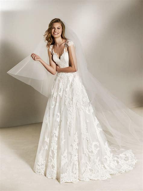 Vestidos de novia económicos   One