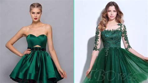 Vestidos de xv años color verde 2017/2018   YouTube