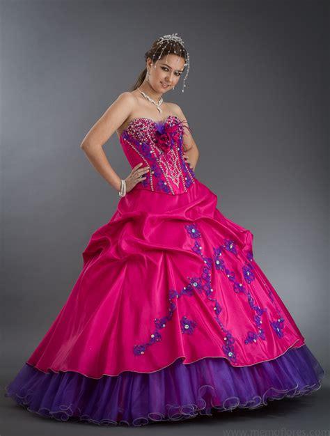 Vestidos de XV años » Vestidos de 15