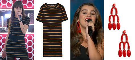 Vestidos de Zara y pendientes de Mango: el Instagram que ...