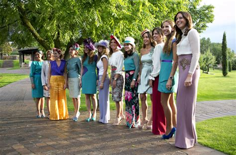 Vestidos invitadas boda   LuciaSeCasa