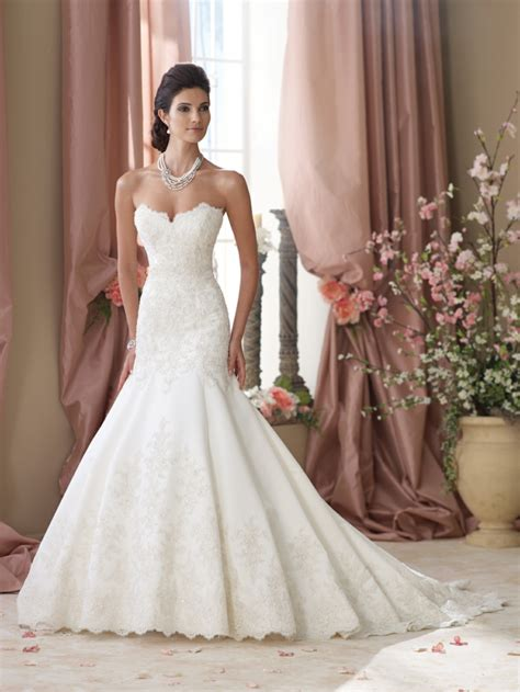 Vestidos para novia, diseños muy modernos y elegantes