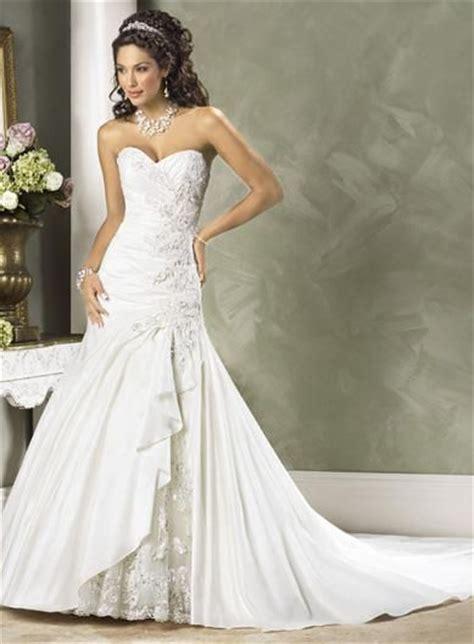 Vestidos usados de novia