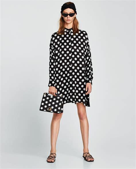 Vestidos Zara nueva colección Primavera Verano 2018