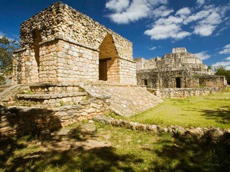 Vestigios de ritos sangrientos entre los mayas