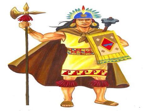 vestimenta de los incas vestimenta del imperio incaico ...