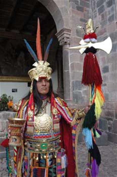 Vestimenta Inca | La guía de Historia