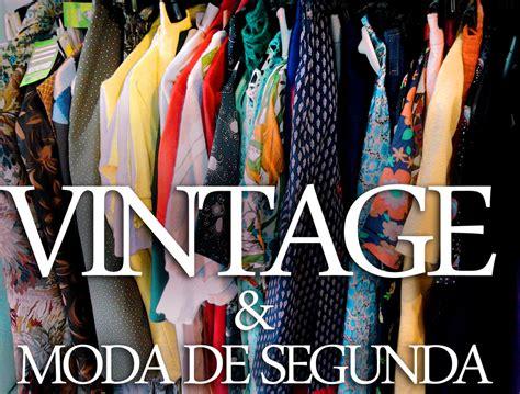 Vestir de Sentido: Vintage & moda de segunda