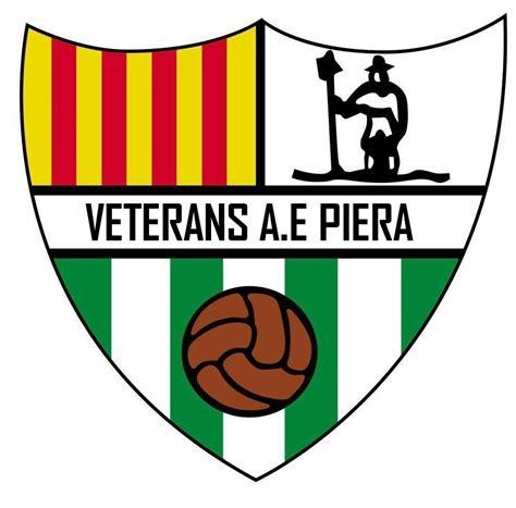 VETERANS DE L´A.E PIERA CLUB FUNDAT L´ANY 1993 (TEMPORADA ...
