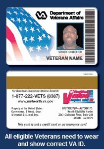 Veterans Identification Card  VIC    West Palm Beach VA ...