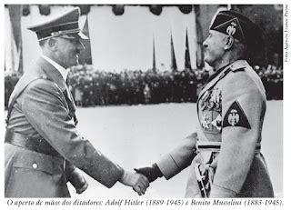 Via - História: Fascismo e Nazismo