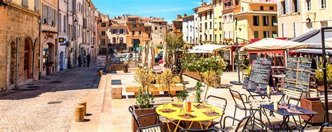 Viaggi Aix-en-Provence, Francia - Guida Aix-en-Provence ...