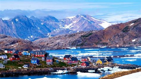 Viaggio in Groenlandia: quando andare e cosa vedere