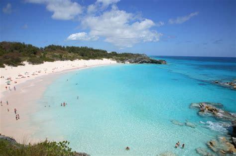 Viaja a las Islas Bermudas para tu luna de miel