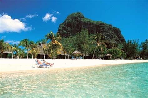 Viajamos Todos: Las mejores playas para Luna de Miel