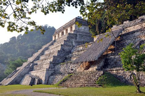 Viajando por las Americas: Palenque, Chiapas